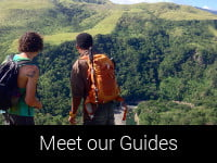 Meet our guides TalanoaTrek