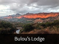 Bulou Lodge