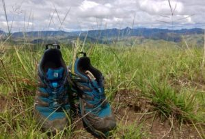 How to choose the best shoes for hiking in Fiji