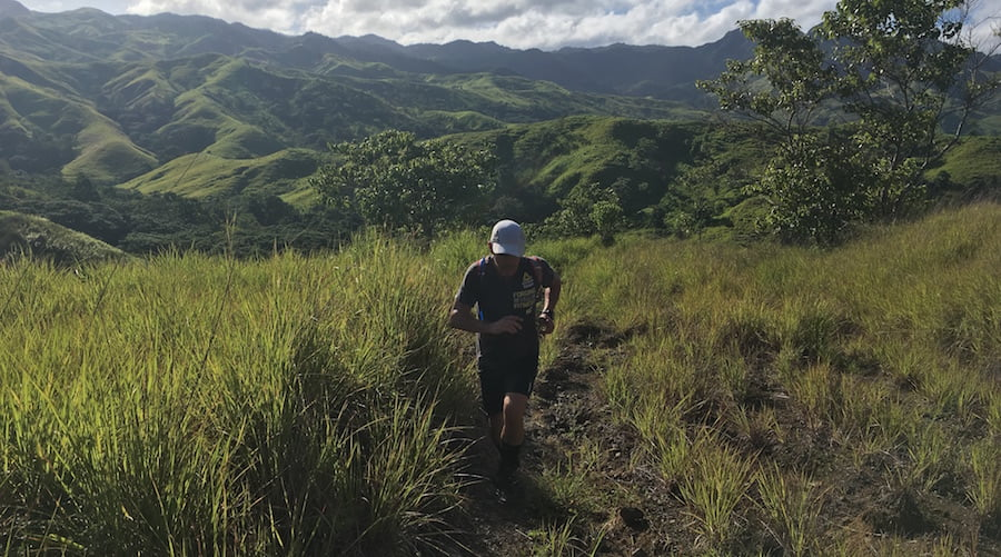 A first for Fiji: the Vodafone Lost Island Ultra | Talanoa