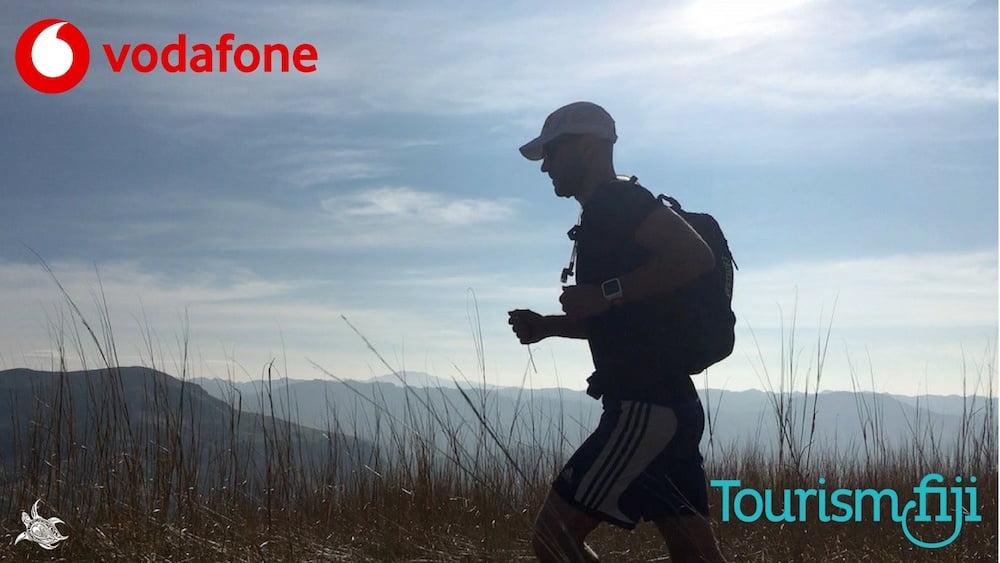 Fiji-runner
